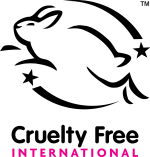 Cruelty Free International Leaping Bunny Award