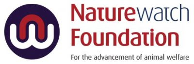 Naturewatch Foundation Award
