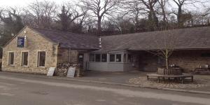 Falls Cafe and Bistro, Ingleton